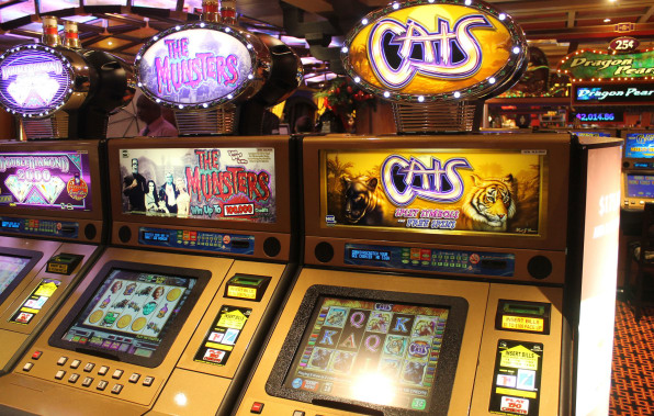 playing 918kiss slot