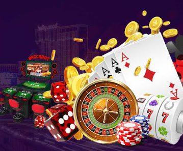 Winning More Cash in Online Casino Today