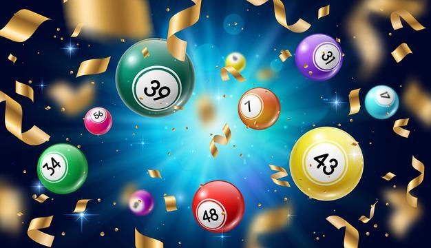 Online Lottery Website