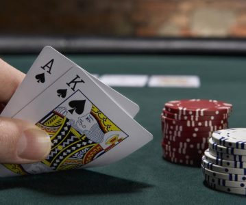 Advantages of Playing Online Poker You Did Not Know About