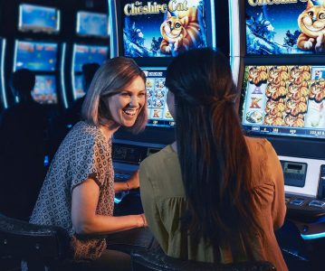 How To Play Games At Online Slot Site.