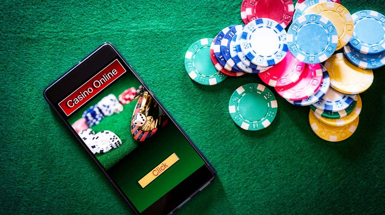 PLAY SLOT GAMES WITH THE IDEAL CASINO SITES